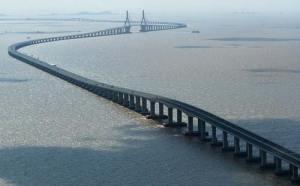 Donghai-Bridge